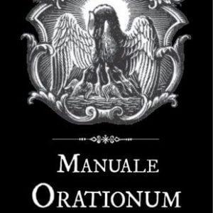 Manuale Orationum