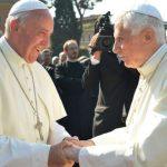 Prefácio do Papa Francisco: novo livro do Papa Bento XVI