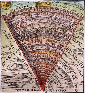 A existência do inferno contradiz a Infinita bondade de Deus?