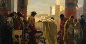 Entre a Cruz e a espada: a dialética da intolerância antirreligiosa