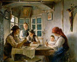 Planejamento Financeiro Familiar Católico – Diretrizes