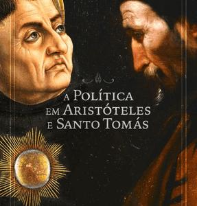 A Política em Aristóteles e Santo Tomás – Jorge Barrera