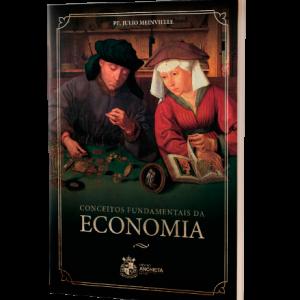 Conceitos Fundamentais da Economia
