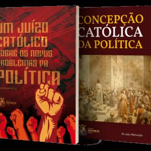 COMBO 2 – Seção Política