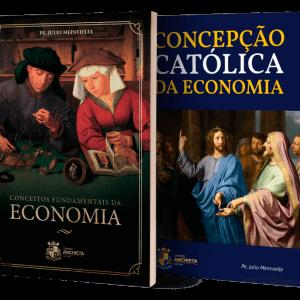 COMBO 3 – Seção Economia